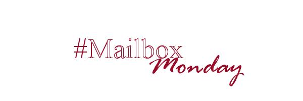 #MailboxMonday