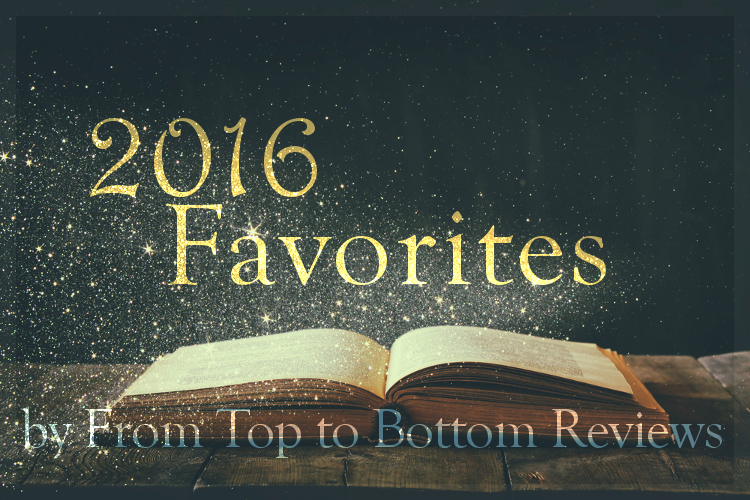 2016faves