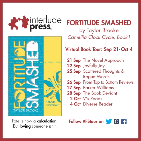 Fortitude Smashed Tour
