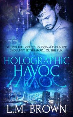 Holo Havoc 400 x 640