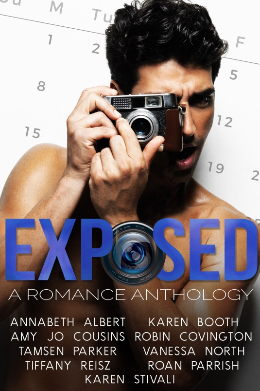 new exposed cover