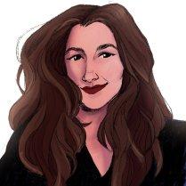 julianna author portrait