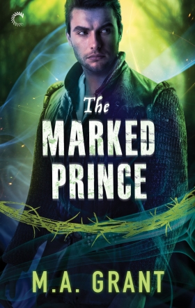 The Marked Prince, June 2019