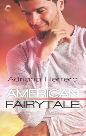 American Fairytale-Cover