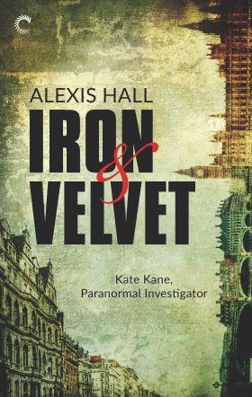 Iron Velvet