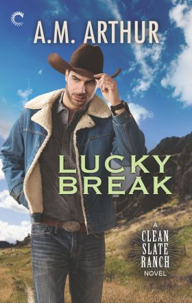 Lucky Break cover