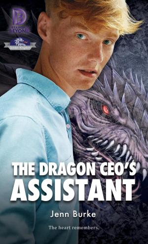 The Dragon CEO's Assistant Cover