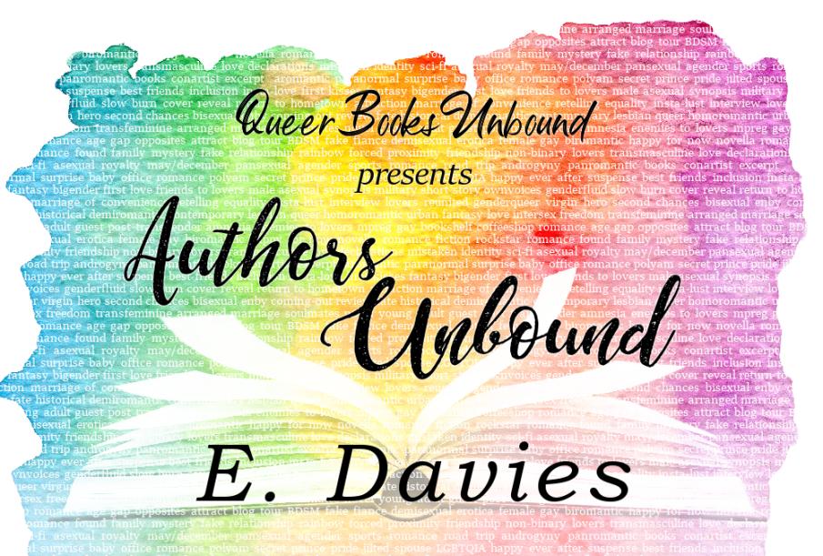 Authors Unbound_E Davies
