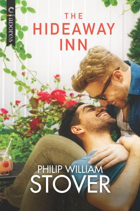 THE HIDEAWAY INN cover