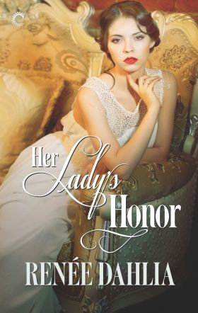 RD_Her Lady's Honor cover