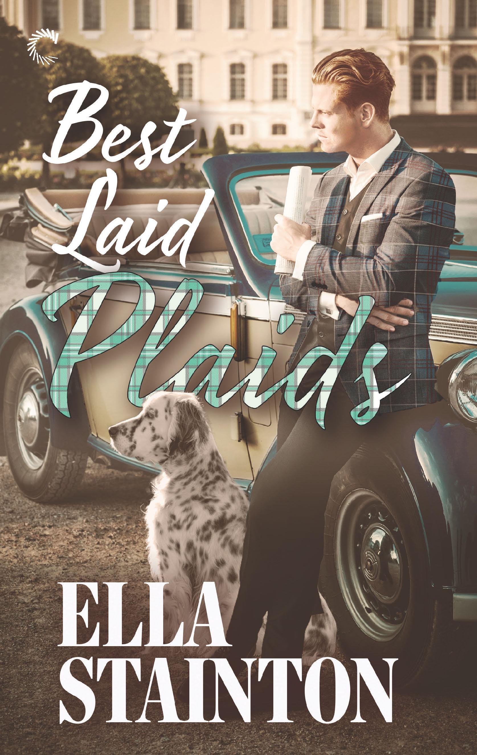 Best Laid Plaids cover